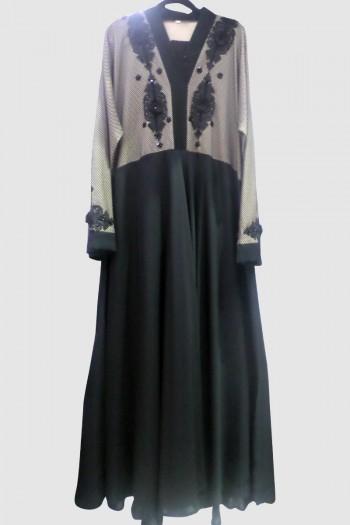 Modern Fancy Abaya