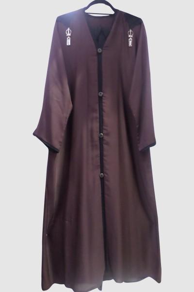 Buckle Gorgeous Abaya