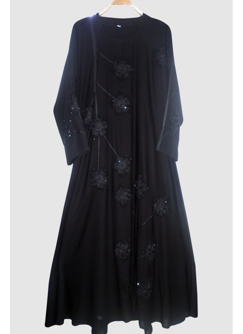 Fashionable Modest Abaya