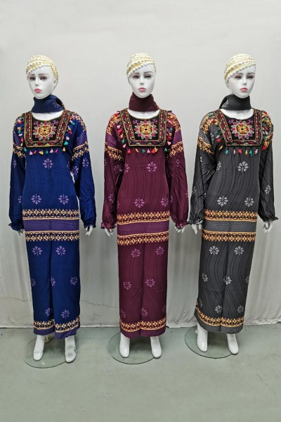 Full Sleeved Casual (12 Pieces Set)