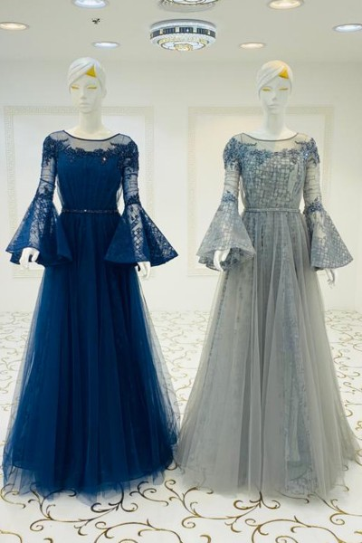 Ever Pretty Gown (3 Pieces Set)