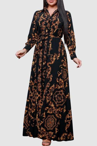 Modest Classy Dress