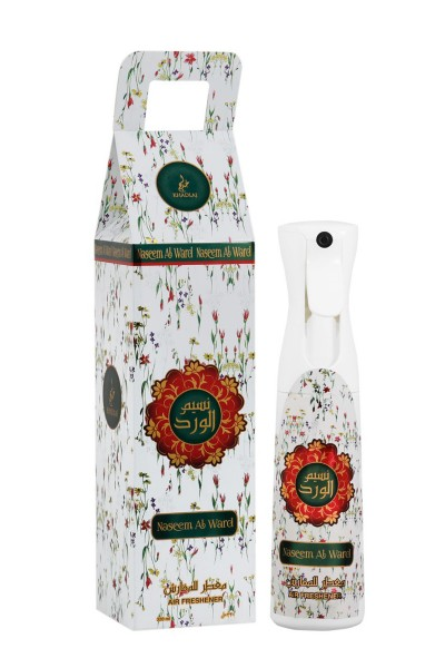 Naseem Air Freshener (12 Pieces Set)