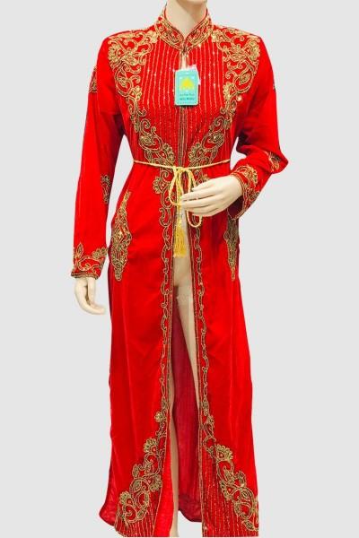Islamic Modest Top's Wear