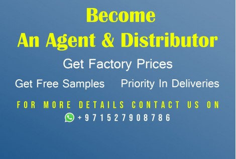 Become An Agent & Distributor