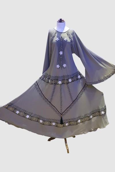 Reseller Modest Abaya (6 Pieces Set)