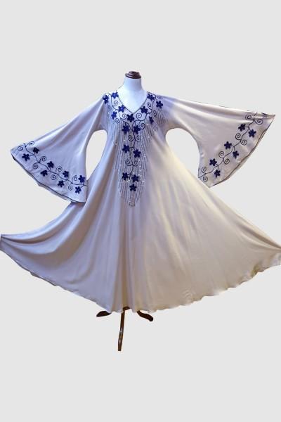 Fashion Trend Abaya (6 Pieces Set)