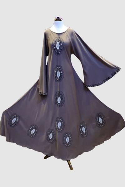Arabian Abaya (6 Pieces Set)