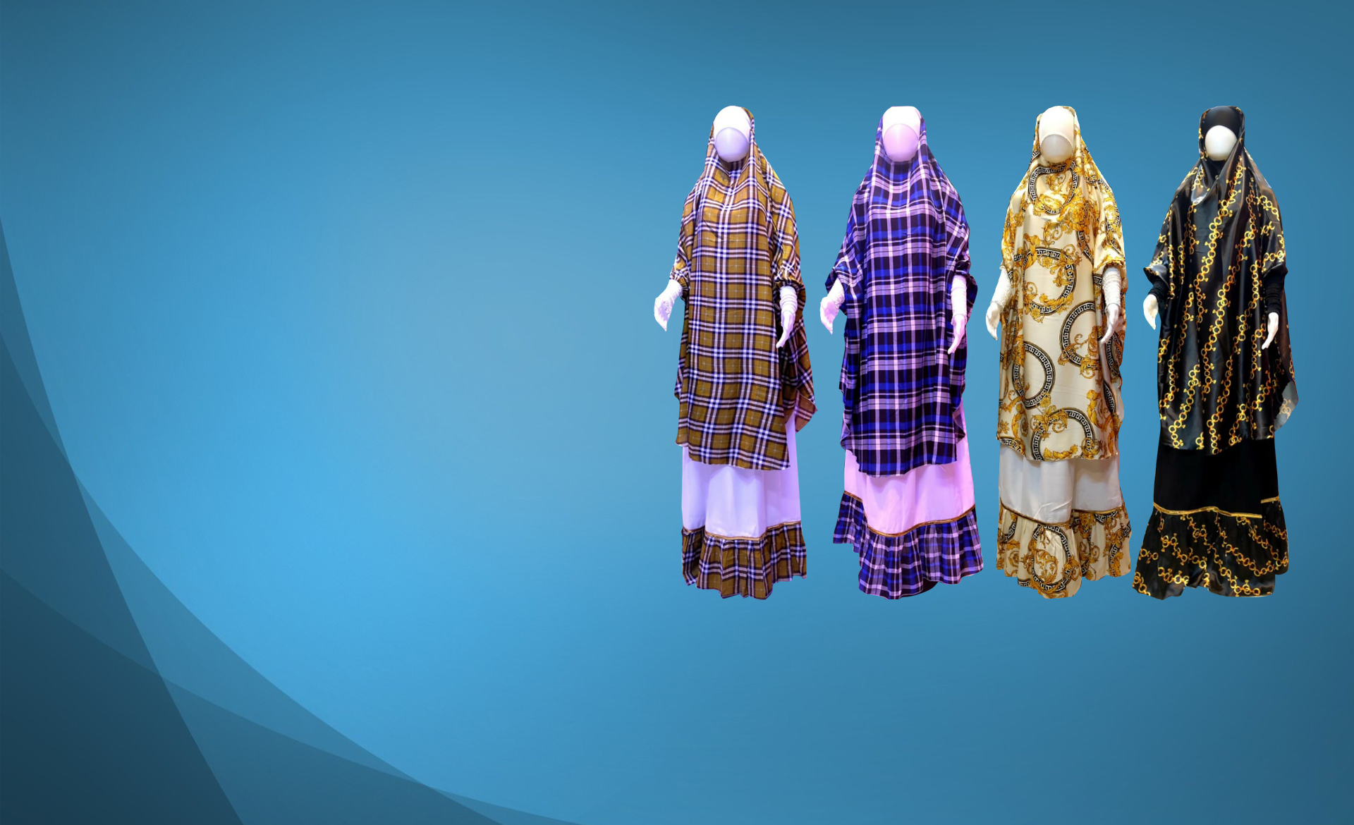 ~ Prayer Outfits ~