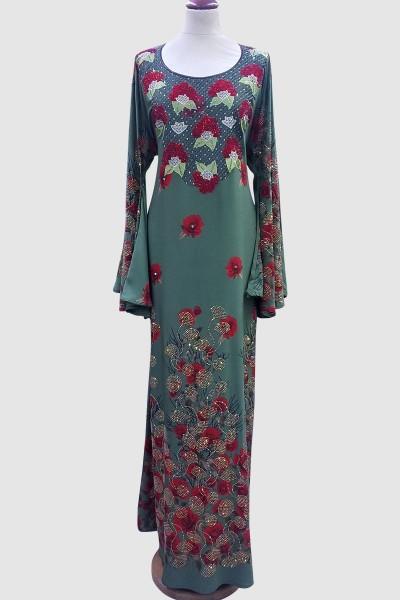 Ama'l Gorgeous Abaya