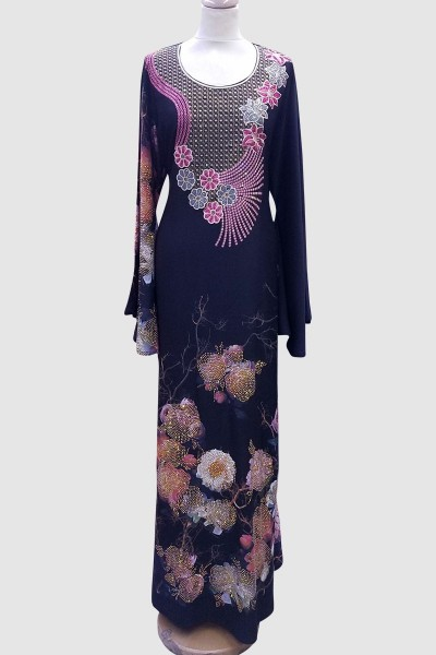 Ishtar Fashionable Abaya