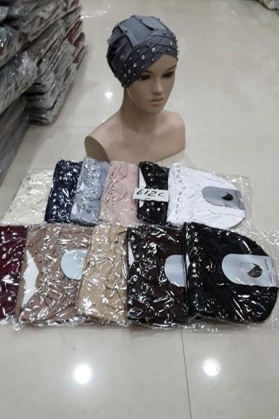 Fancy Designer Hijabs