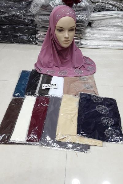 Stone Stylish Hijabs