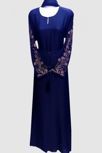 Beautiful Delicate Abaya