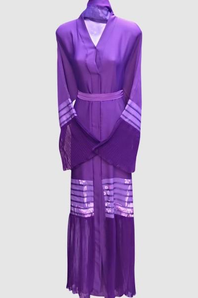 Stunning Fancy Abaya