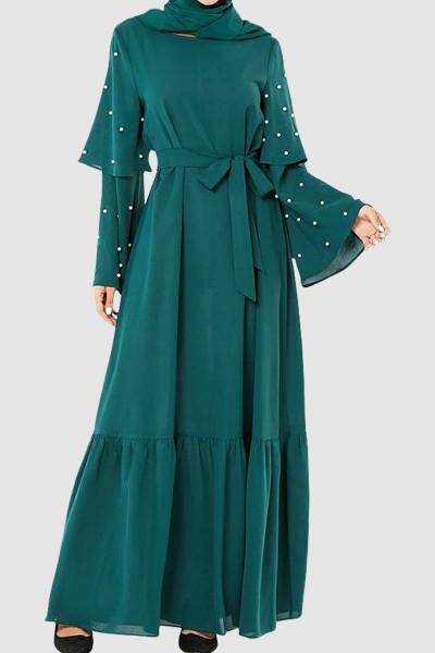 Designer Abaya Free ...