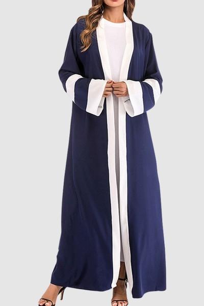 Stunning Abaya Free ...