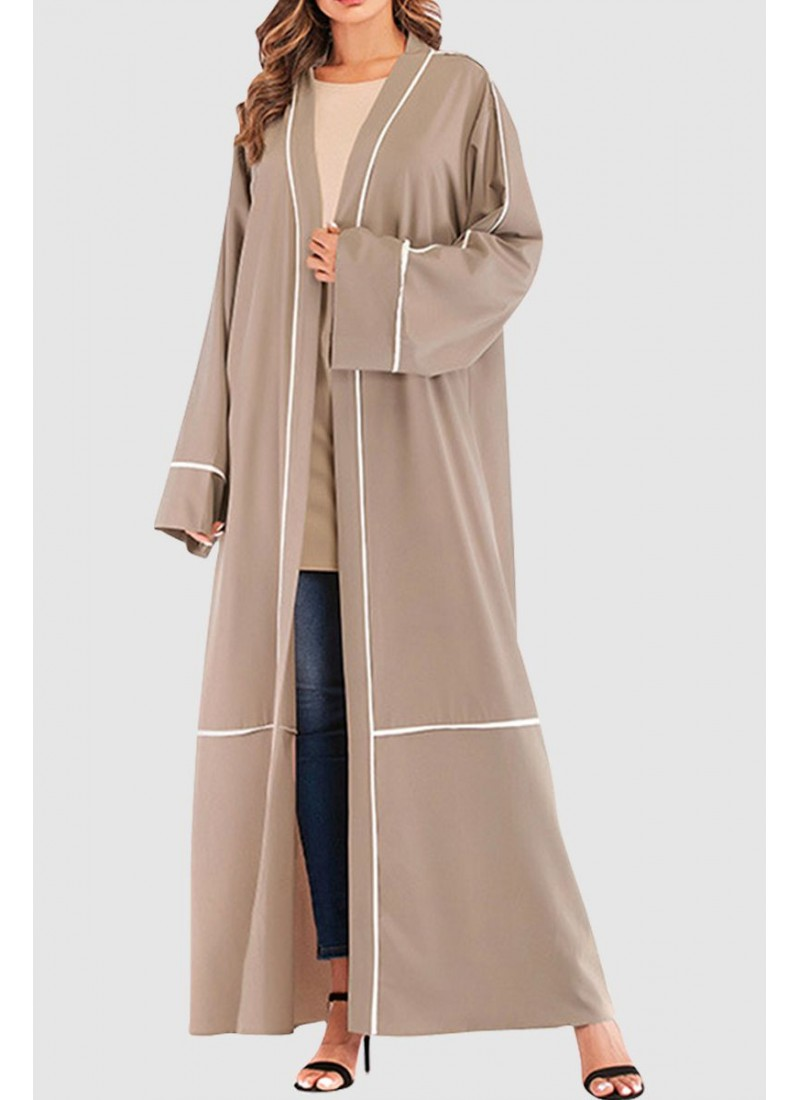 Fashionable Abaya Free Shipping