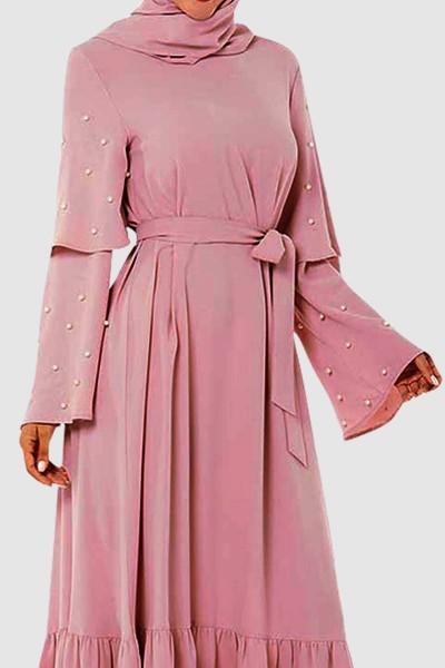 Gorgeous Abaya Free Shipping