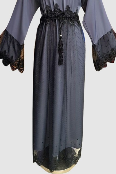 Khaleejia Designer Abaya