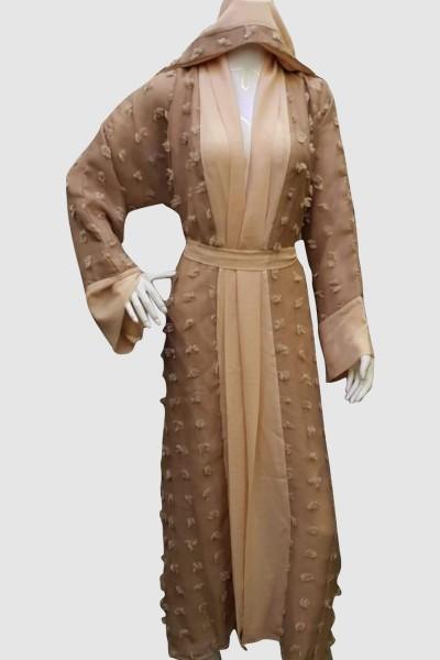 Trendy Gorgeous Abaya
