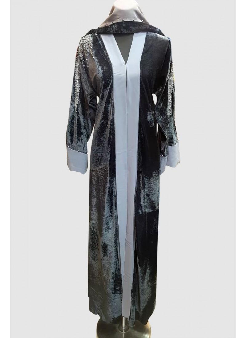 Gorgeous Designer Abaya