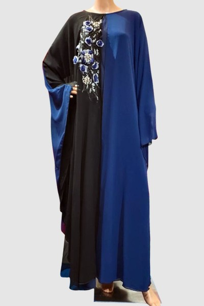 Gorgeous Butterfly Abaya