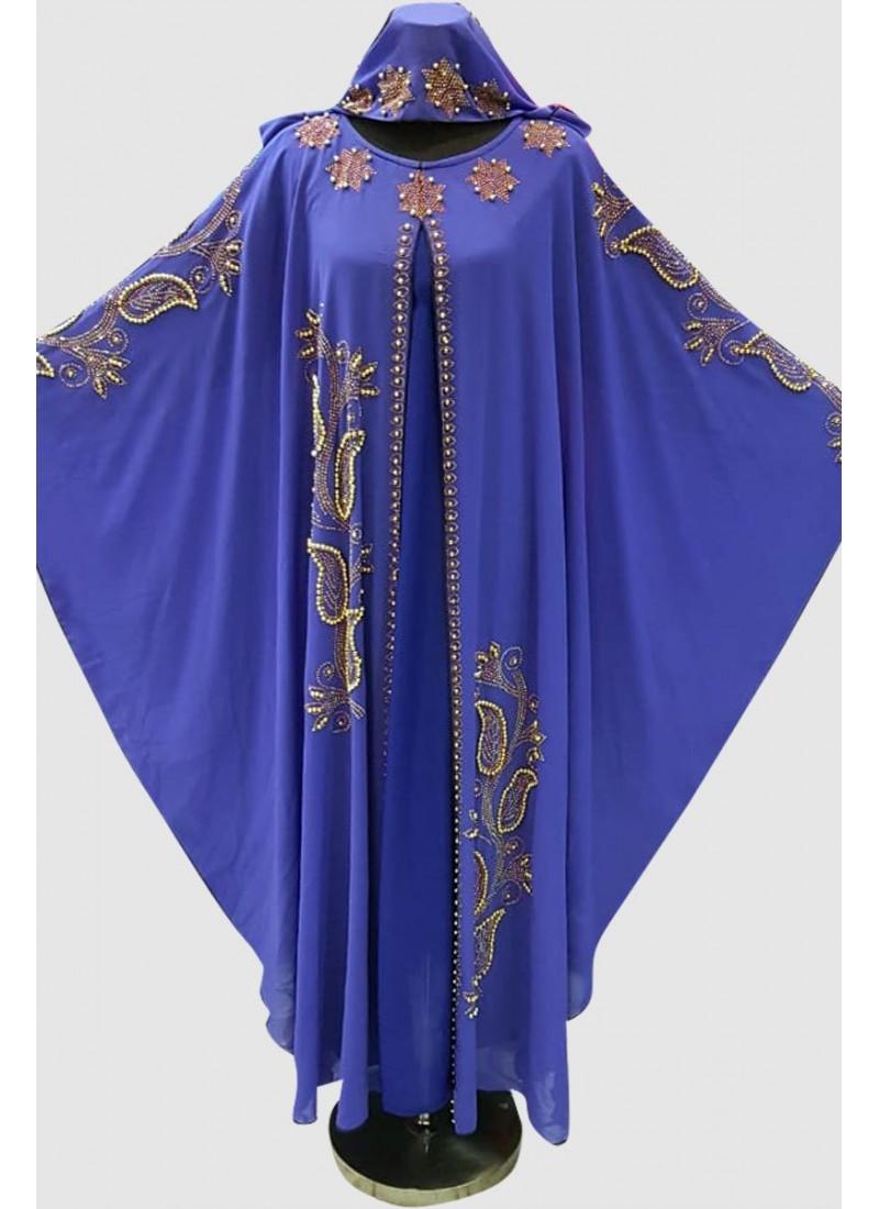 Anoosh Designer Abaya