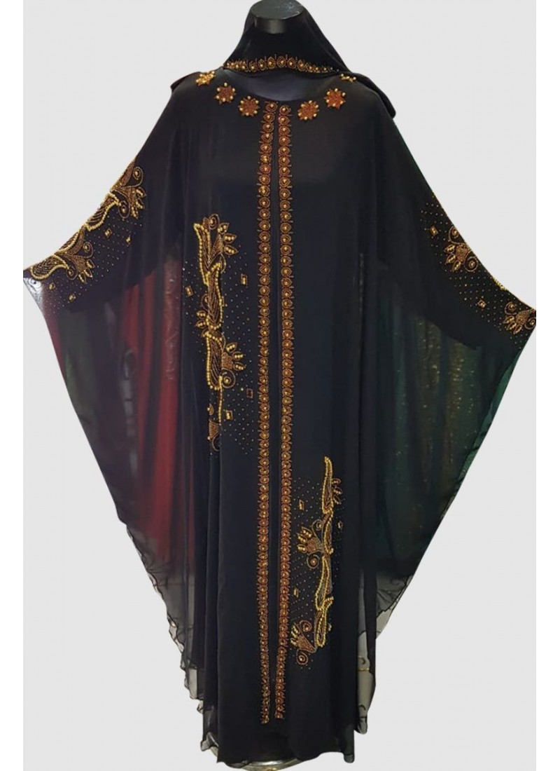 Araluen Beautiful Abaya