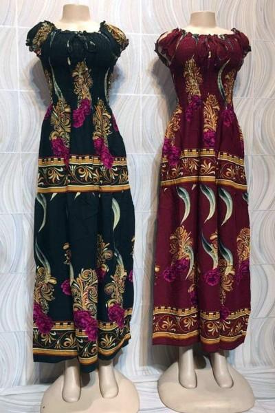 Fancy Casual Dress
