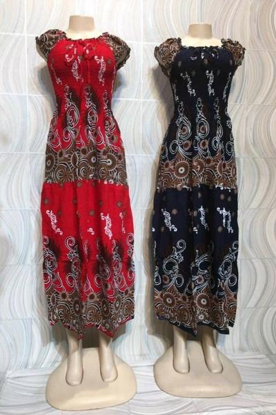 Modest Casual Dress