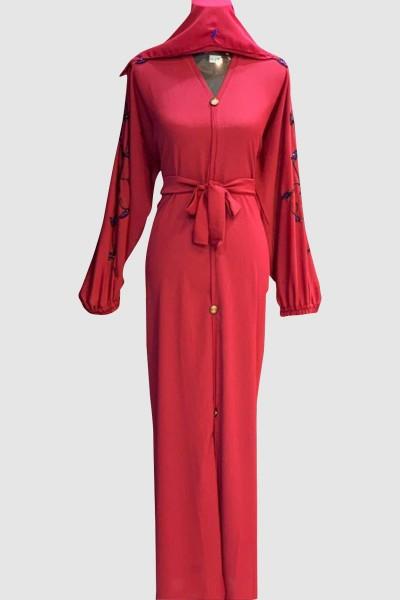 Amaia Designer Abaya
