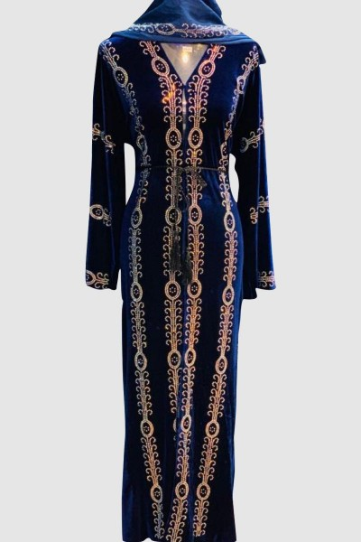 Azaria Modest Abaya