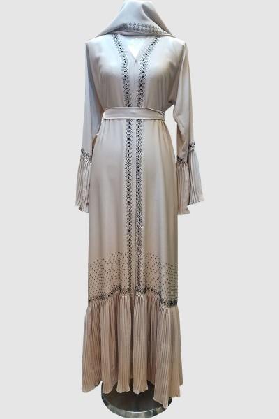 Stunning Anoosh Abaya