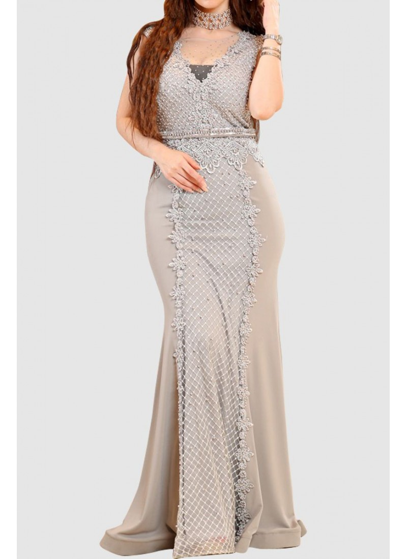 Ayda Modern Party Dress