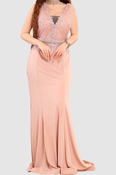 Dahab Stunning Party Dress