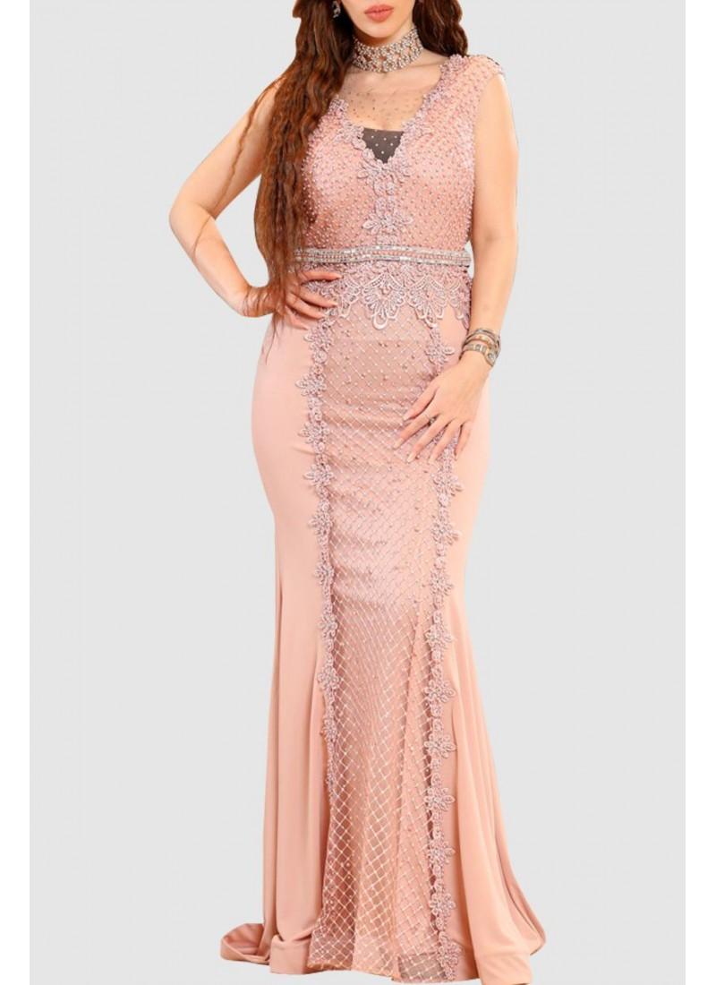 Arabian Party Dress