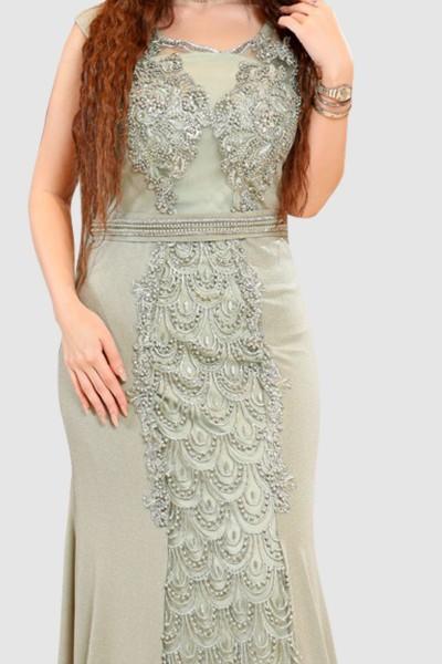 Arabian Princess Party Dress