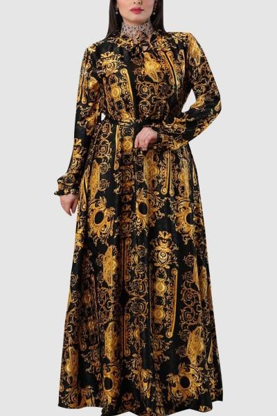 Trendy Fashion Party Dress