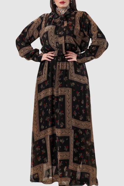 Arabic Gorgeous Party Dress