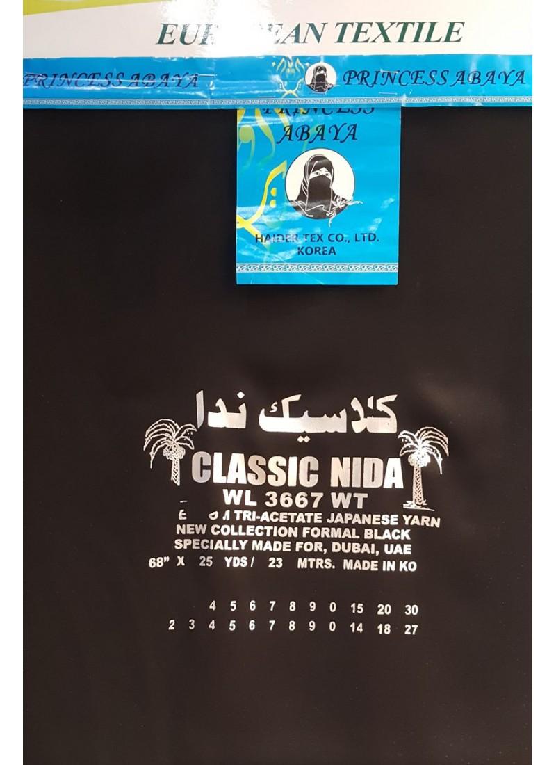 Classic Nida Fabric