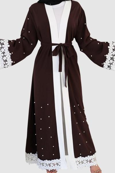 Kimono Abaya Free Shipping