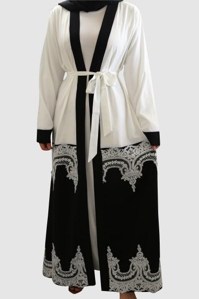 Essential Abaya Free Shipping
