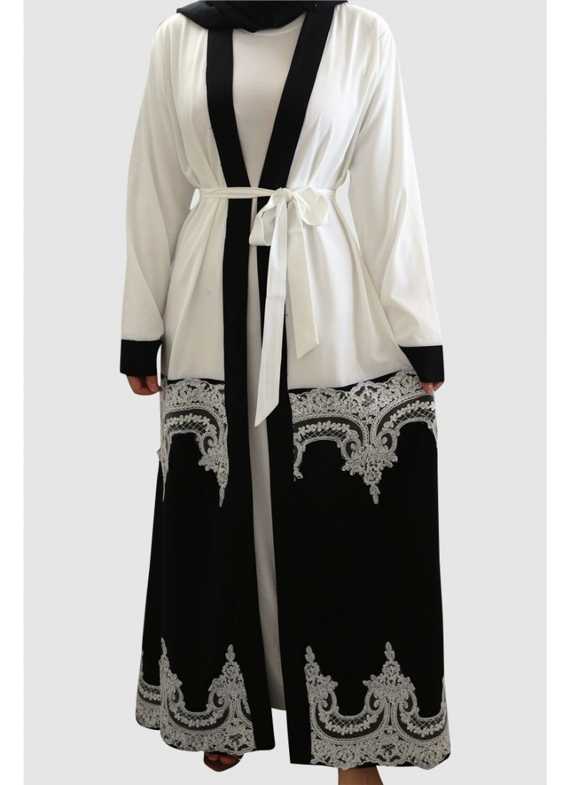Essential Abaya Free Shipping