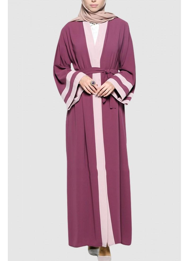 Plain Abaya Free Shipping