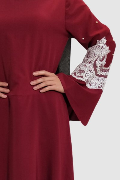 Trendy Abaya Free Shipping
