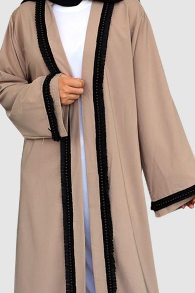 Open Stylish Abaya Free Shipping