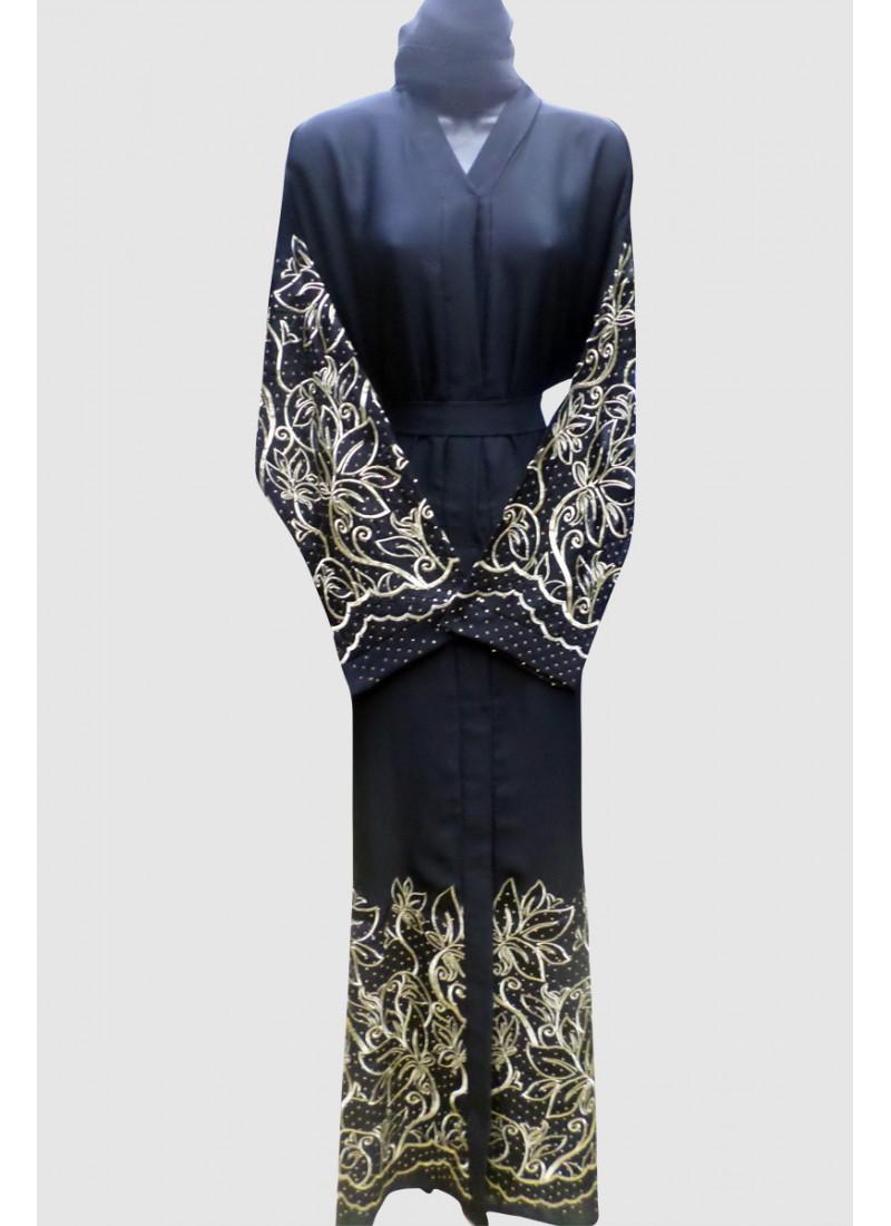Modest Abaya Free Shipping