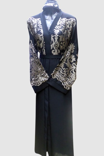 Formal Abaya Free Shipping