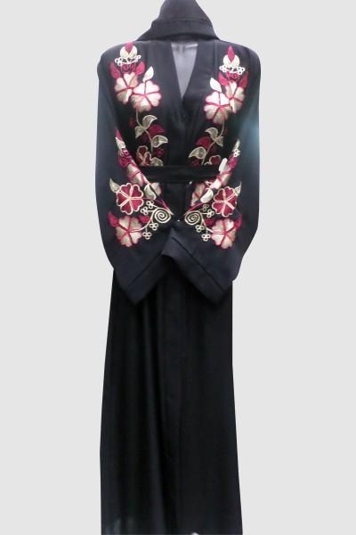 Designer Abaya Free Shipping